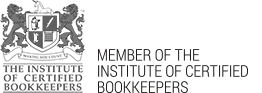 Åben is a Member of the Institute of Certified Bookkeepers (ICB)